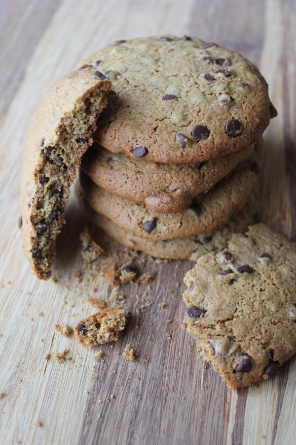Vegan CC Cookies 1